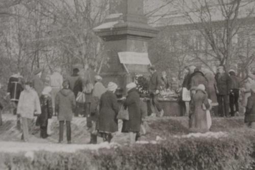 Lublin, Pomnik Unii Lubelskiej