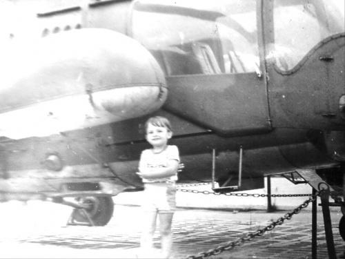 Śmigłowiec... to lepsze niż określenie helikopter :D #Krzysior #Kołobrzeg