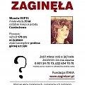 #AkcjaPlakat #apel #Częstochowa #Jarosław #MISSING #Munina #PLAKATZITAKA #podkarpackie #pomóż #śląskie #WandaGaweł #Zaginęła