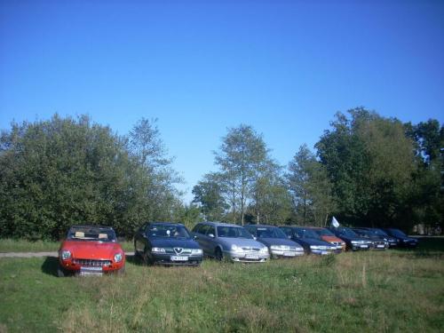 Zlot Dolnośląskiego LKP 31 sierpnia w Pruszowicach #Lancia #LKP #samochody #WłoskieSamochody #zlot #zloty #AlfaRomeo #FIAT