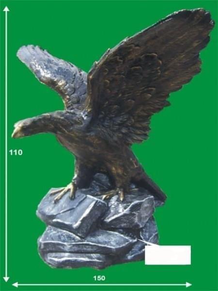 #OrzełBetonGalanteria #beton #galanteria #figury #ogrodowe #amiplast #orze