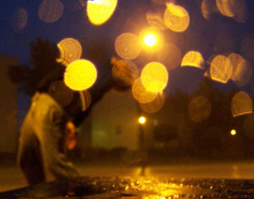 Zaklinacz Deszczu