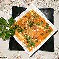 Gulasz wieprzowy z warzywami. Przepisy do zdjęć zawartych w albumie można odszukać na forum GarKulinar . Tu jest link http://garkulinar.jun.pl/index.php Zapraszam. #gulasz #wieprzowina #mięso #warzywa #jarzyny #obiad #jedzenie #kulinaria