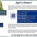 http://pomagamy.dbv.pl/ #Apel #ChoreDzieci #darowizna #schorzenie #OpiekaRehabilitacyjna #Fiedziuszko #fundacja #PomocCharytatywna #PomocDzieciom #PomocnaDłoń #rehabilitacja #sponsor #sponsoring #Mukowiscydoza #BartoszPortee #Szczecin #ApelOPomoc