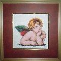 Aniolek #aniolki #italia #malarstwo #Rafaello