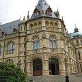 muzeum północno czeskie w Llibercu #Liberec #Jested #Jablonec