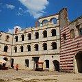 #Polska #Janowiec #zamek #ruiny #architektura