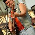 The Road Blues na Suwałki Blues Festival #TheRoadBlues #SuwałkiBluesFestival #muzyka #koncert