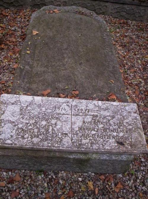Pomniki poświęcone ofiarom I wojny światowej D8a3b1421cc5f871med