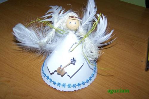 #anioł