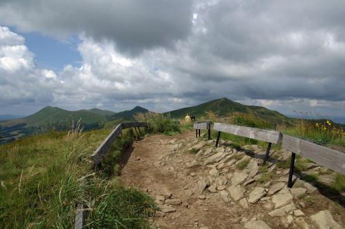 Tarnica- Halicz- Rozsypaniec #Bieszczady #góry