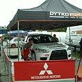 Impreza and Evo Rally Sprint #Subaru #Impreza #WRC #Rajd #Evolution #Evo #Mitsubishi #VIII #Rally #Sprint #FAP #FiatAutoPoland #Autodrom