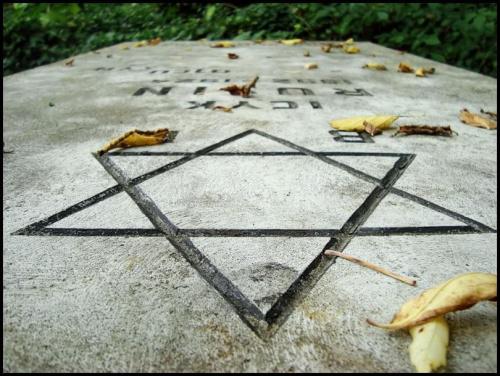Cmentarz Żydowski - Częstochowa