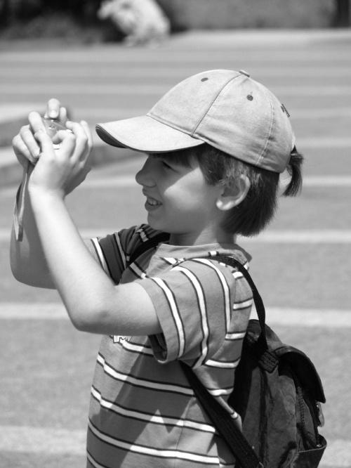 Zdjęcia z warsztatów fotograficznych dla dzieci :)