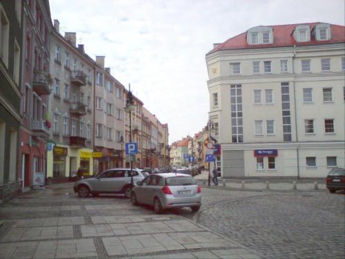 Stareg Miasto w Kaliszu #Kalisz