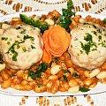 Pulpeciki na fasoli w sosie pomidorowym #mielone #pulpety #fasola #SosPomidorowy #jedzenie #obiad #gotowanie #kulinaria #PrzepisyKulinarne