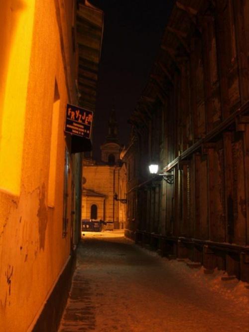 #kościół #KościółEwangelicki #MiastoKazimierzowskie #Radom #StareMiasto #zabytek #zaułek #architektura