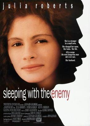 Sypiaj�c z wrogiem / Sleeping With The Enemy (1991) PL.DVDRip.Xvid / Lektor PL