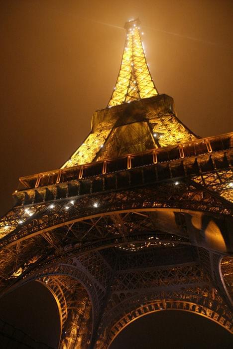 #paris #EiffelTour #paryz