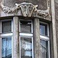 Stra(sz)nik #Warszawa #Śródmieście #UlKoszykowa