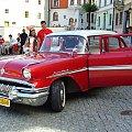 Pontiac Super Chief z 1957r #samochod #samochód #StareSamochody #ClassicCars