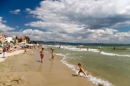 #Kranevo #Bułgaria