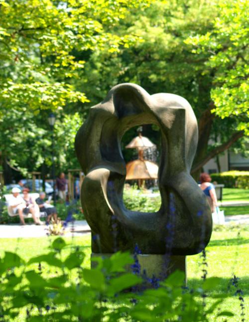 Sopot - park #Sopot #park