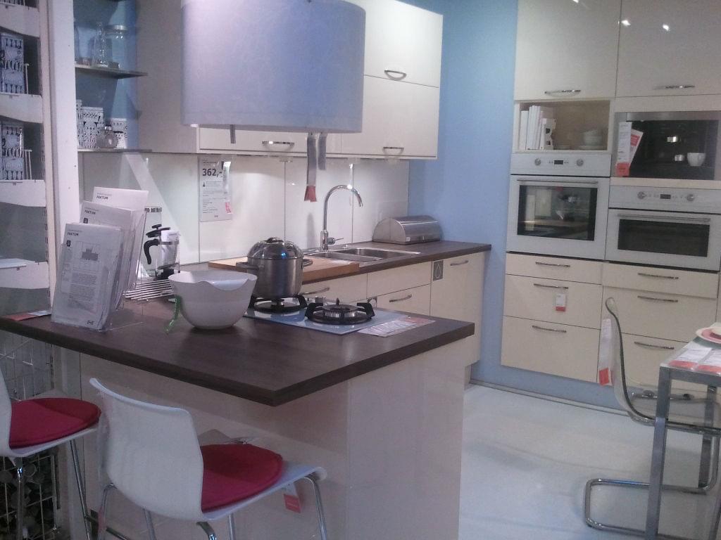 Kuchnie z IKEA  opinie, zdjęcia, montaż etc  Wnętrza   -> Kuchnia Ikea Opinie