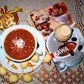 Kawa kokosowa Przepisy do zdjęć zawartych w albumie można odszukać na forum GarKulinar . Tu jest link http://garkulinar.jun.pl/index.php Zapraszam. #kawa #kokos #napoje #jedzenie #kulinaria #gotowanie