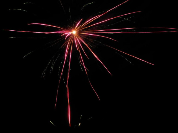 Sztuczny ogień. #SztuczneOgnie #fajerwerki #sylwester #NowyRok