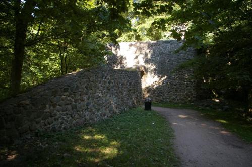 Zamek Człuchowski
