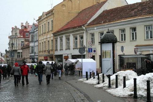 Jarmark Wileński Kaziuk 2013 #Wilno