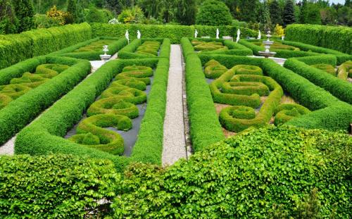 Ogród Hortulus