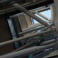 #Paryż #Francja #Pompidou #architektura #perspektywa